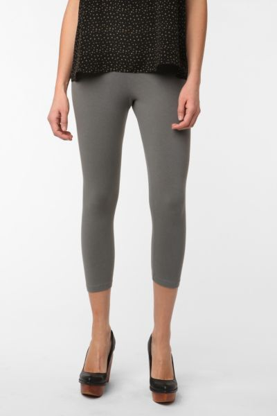 BDG High Rise Cropped Legging