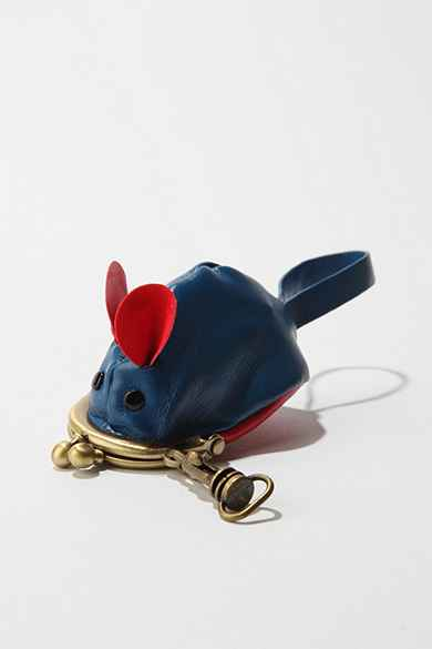 Cooperative Mouse Coin Purse