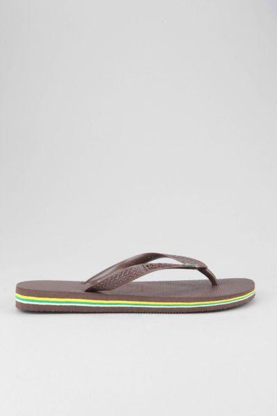 Havaianas Brasil Thong Sandal