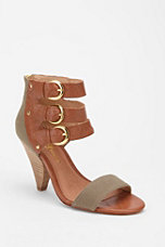 Matt Bernson Triple Buckle Heel
