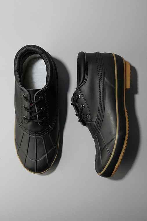 Ska Doo 3 Eye Duck Boot Urban Outfitters