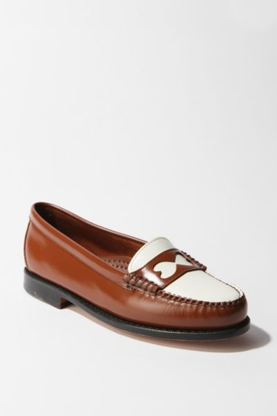 Bass Loves Rachel Antonoff Wendybird Loafer