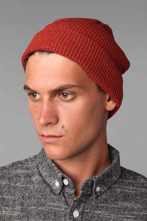 Thermal Eco Beanie