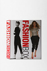 Fashion Box By Antonio Mancinelli