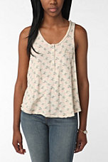 Levi's Beau Box Tank Top