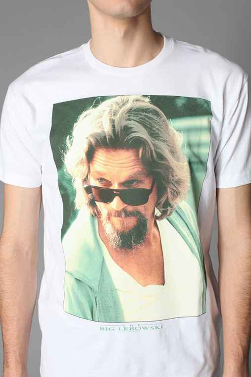 The Big Lebowski Tee