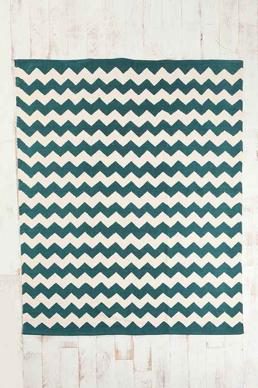 Thumbnail image for Zigzag Rug  (Multiple Sizes Available!)
