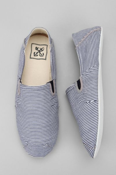 Anchor Slip-On Shoe