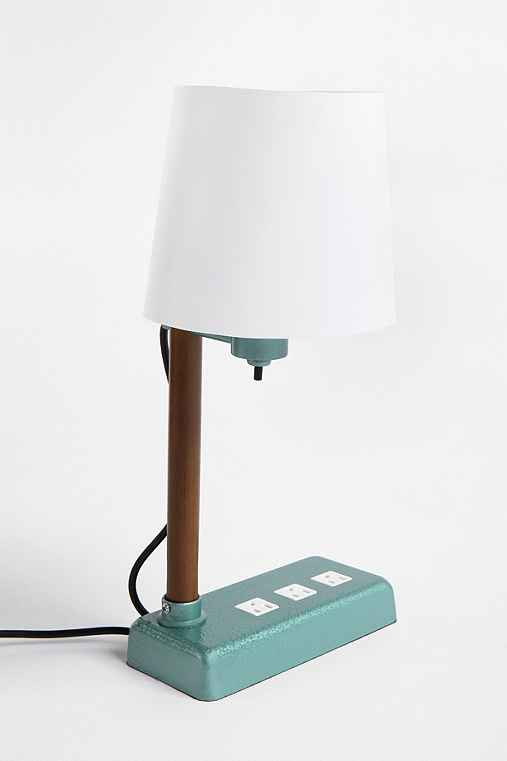 Rich Brilliant Willing Lamp