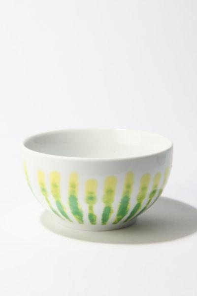 Streak-Dye Bowl