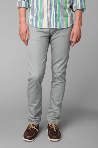 Levi's 510 Modern Essential 5-Pocket Pant