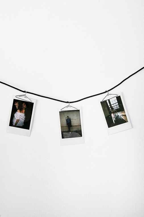 Photo Hanger Clips Urban Outfitters