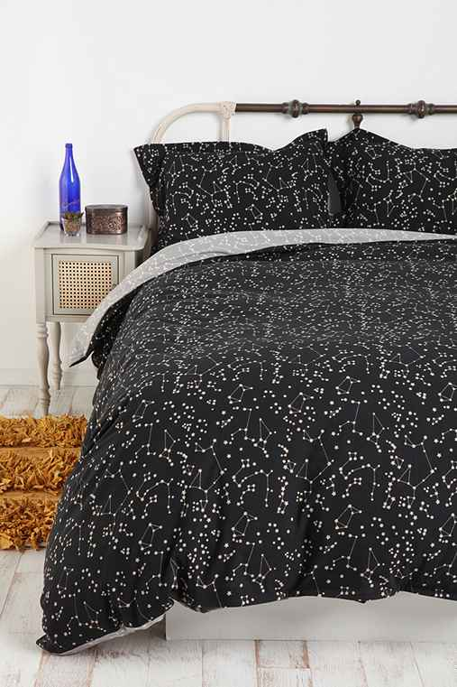 Constellation Duvet Cover Urban Outfitters