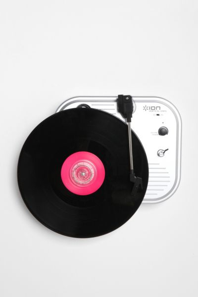 Vertical Wall Turntable