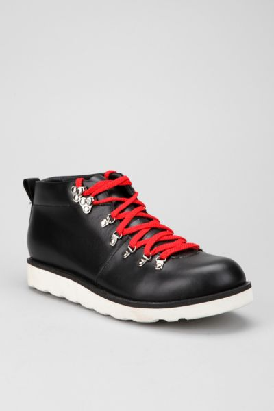Bed Stu Leather Sierra Hiker Boot
