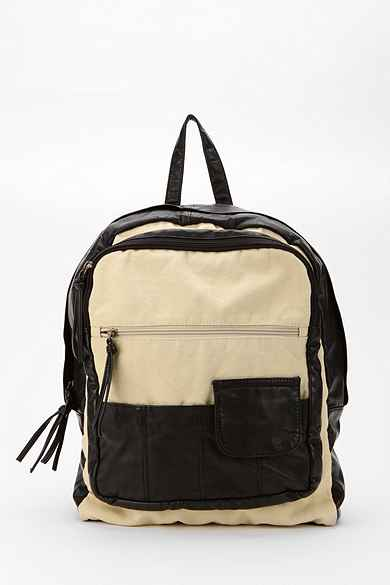 Deena & Ozzy Colorblock Backpack
