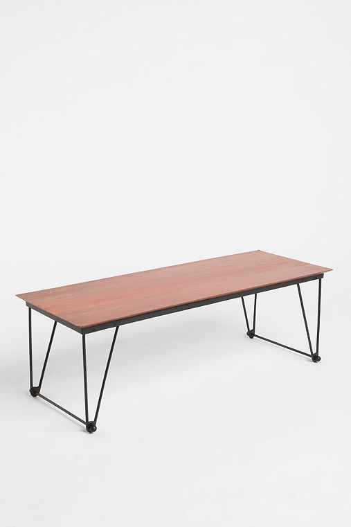 Hairpin coffee table urban outfitters for Coffee table urban