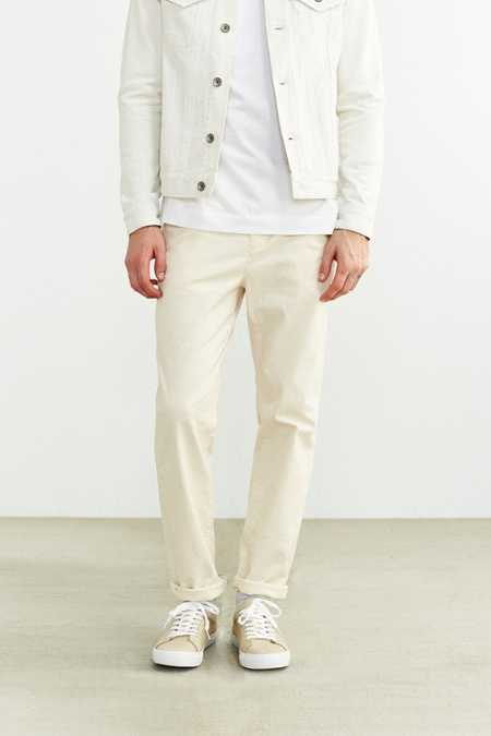 Hawkings McGill Stretch Skinny Chino Pant