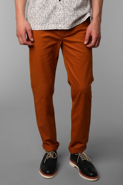 Hawkings McGill Stretch Skinny Chino