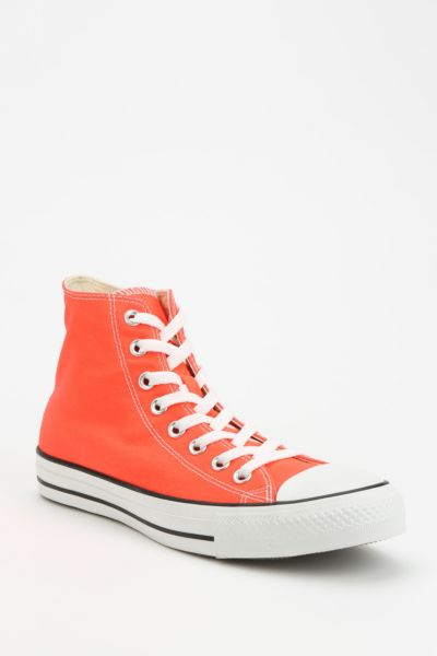 Converse Chuck Taylor All Star Women's High-Top Sneaker