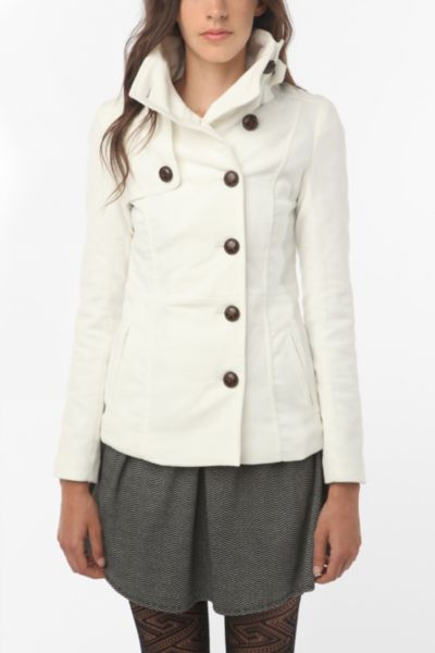 BB Dakota Conrad Coat