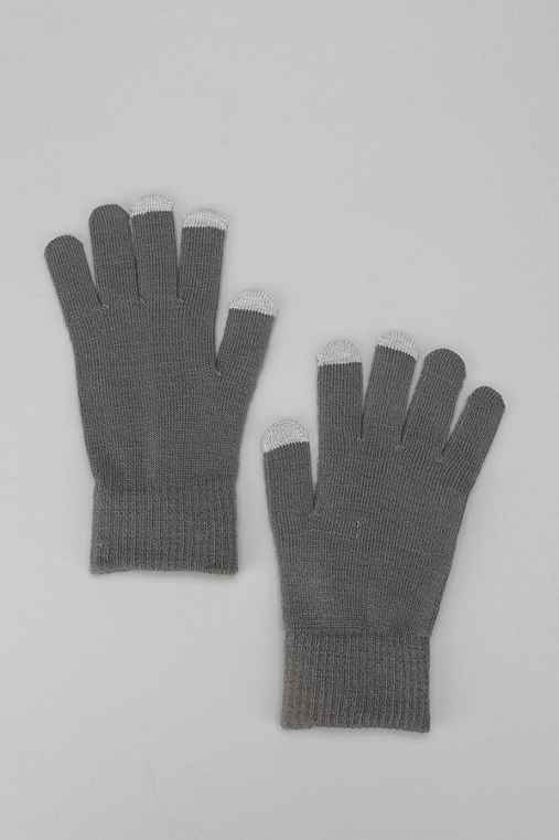 UO Touchscreen Glove
