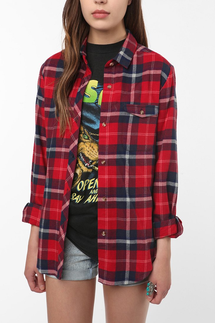 Boyfriend Flannel Shirt ($ - $): 30 of items - Shop Boyfriend Flannel Shirt from ALL your favorite stores & find HUGE SAVINGS up to 80% off Boyfriend Flannel Shirt, including GREAT DEALS like Old Navy Tops | Old Navy Boyfriend Flannel Shirt | Color: Black/Blue | Size: S ($).