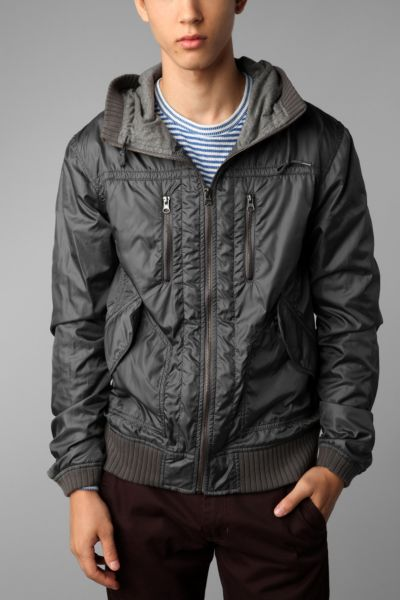Alpha Industries Jarhead Jacket