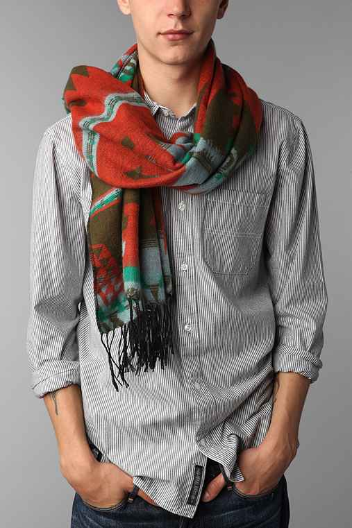 UO Big Sky Scarf