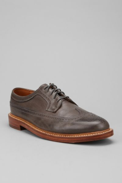 Florsheim Limited Veblen Longwing Shoe