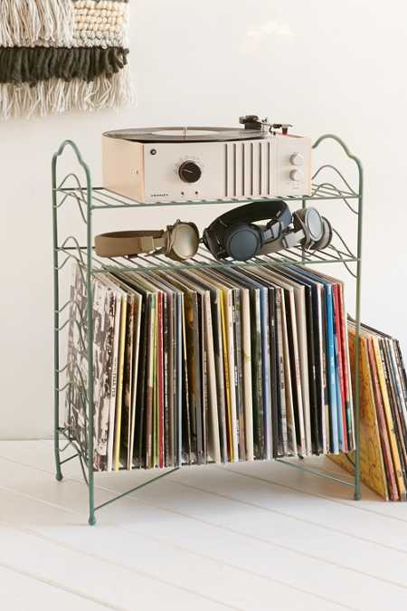 Wall + Storage Shelving - Urban Outfitters - photo#26