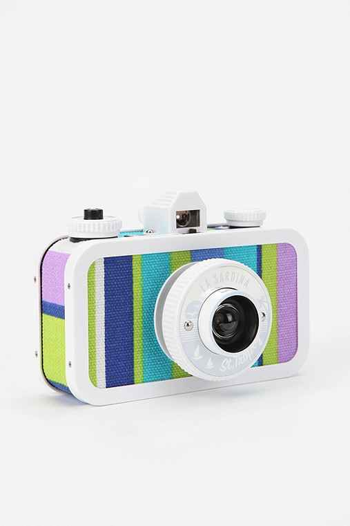 Thumbnail image for Lomography La Sardina Analogue Camera