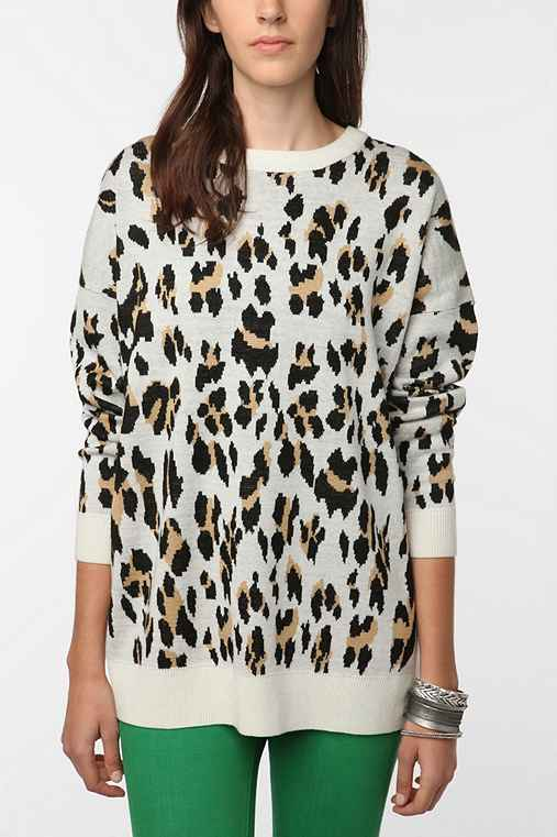 MINKPINK Wilderness Sweater