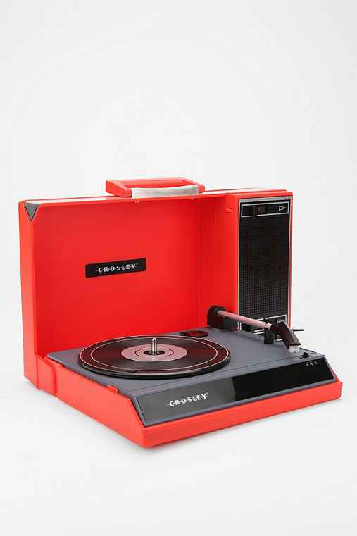 Crosley Spintronic Portable USB Turntable