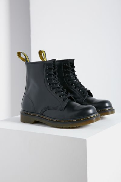 Dr. Martens 1460 Worn Broken-In Boot