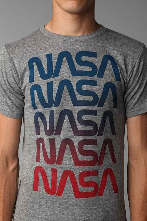 nasa t shirt urban outfitters -#main