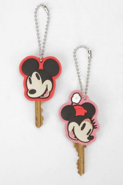 Mickey Key Cap - Set of 2