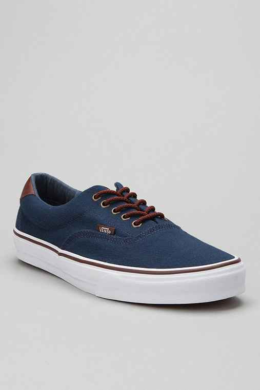 Vans Era 59 Canvas Sneaker