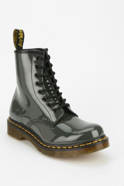Dr. Martens Patent 1460 Boot