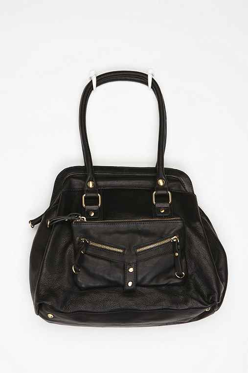 Sabina Envelope Zip Satchel from urbanoutfitters.com
