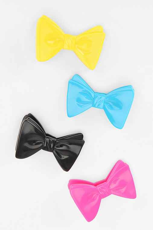 Bow Bag Clips
