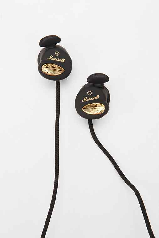 Thumbnail image for Marshall Earbud Headphones