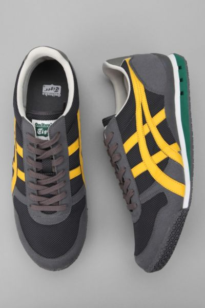 Asics Ultimate 81 Vegan Sneaker