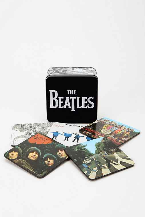 The Beatles Coasters - Set of 13