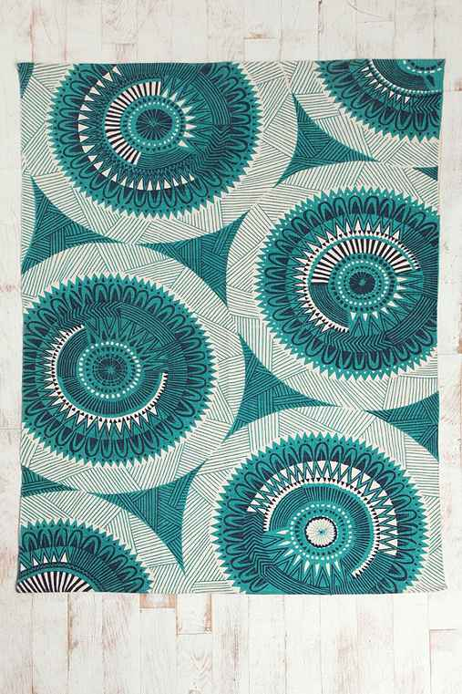 Thumbnail image for Southwestern Medallion Rug  (Multiple Sizes Available!)