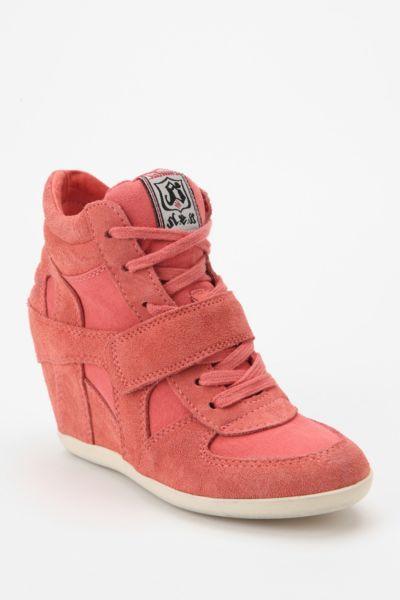 Ash Bowie Wedge-Sneaker