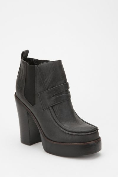 Deena & Ozzy Chelsea Loafer Boot