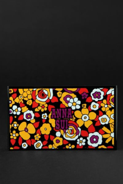 Anna Sui Eye & Lip Color Palette