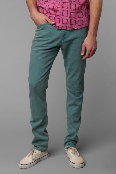 Levi's 510 Legion Powder Coat Jean