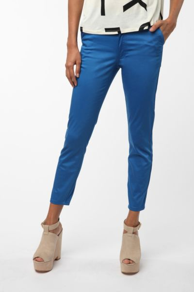 Cheap Monday Ankle Chino Pant